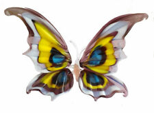 Animal Glass - Butterfly - Glass Blown Of st. Petersburg