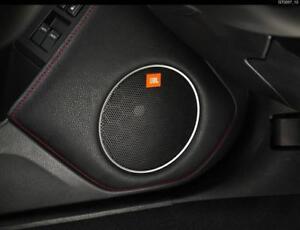 Genuine Toyota GT86 JBL Premium Sound System Kit, Speaker and Amplifier NEW OE