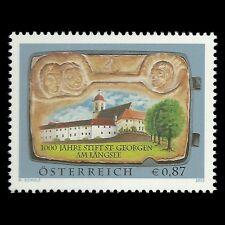 Austria 2003 - 1000th Anniv of the St. Georgen am Längsee Convent - Sc 1918 MNH