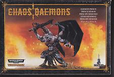 Daemon Prince Warhammer 40 000 Games Workshop