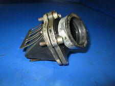 KTM 300 GS 1985 CARBURATOR INTAKE BOOT / REEDS