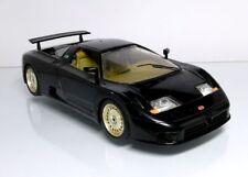 Burago  Bburago 1:18   Bugatti (1991)