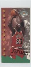 1995-96 Fleer NBA Jam Session Michael Jordan #13 HOF