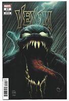 Venom #27 2020 Unread 1st Print Stegman Variant Cover Marvel Comics Donny Cates