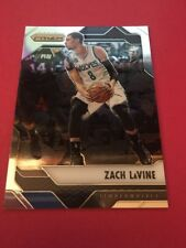 Zach LaVine Timberwolves  2016-2017 Prizm #265