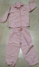 Girls Mothercare Pj's, Size 24-36 Months