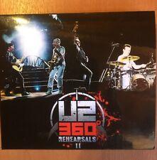 U2 BOX  6CD 360 Vol 2 **NEW** (Mexico + Turin + Barcelona)