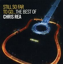 Chris Rea - Still So Far to Go: Best of [New CD] UK - Import