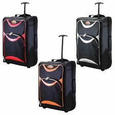 Unbranded Canvas Lightweight Travel Bags & Hand Luggage
