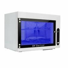 Uv Sterilizer Disinfection Box Home Dental Medical Sterilization Cabinet Us Plug