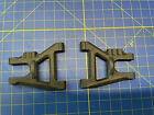 Vintage RPM A Arms **Pre Owned ** Rear Set 70542 For RC 10 *Used* Black