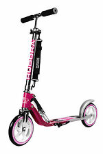 Hudora 14764 - Roller / Scooter Big Wheel 205, magenta / silber