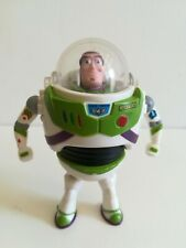 Rare 2013 BANDAI TRANSFORMERS EGG DISNEY TOY STORY BUZZ LIGHTYEAR ACTION FIGURE