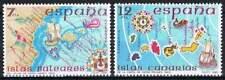 Spanje postfris 1981 MNH 2505-2506 - Spaanse Eilanden
