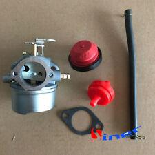 Carburetor for John Deere TRS22 TRS24 TRS26 TRS27 TRS32 Snow Blower Thrower Carb