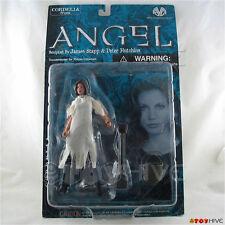 Angel Slave Cordelia figure Moore Action Collectibles MAC