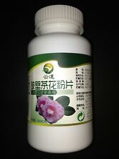 YunDao Cracked Cell Wall Camellia Sinensis Pollen Tablet 360x 500mg Anti-Aging