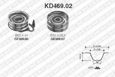 Kit Distribution SNR TOYOTA PICNIC 2.2 D (CMX10_) 90 CH