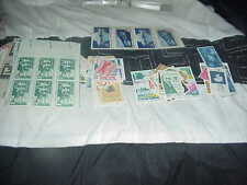 (1) Lot Of U.S Postage Stamps*$10.00 Face Value*All Different*Mint Unhinged