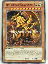 YU-GI-OH - 1x The Winged Dragon of Ra-MOSAIC RARE-bp02-War of the Giants