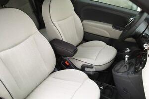 Fiat 500 500C Pre-facelift (2007-2015) Centre Armrest Black New | Free Postage