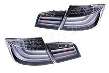 White Line Lights F10 Sedan Genuine BMW Rear SET 4 pcs 2010- 63212167216