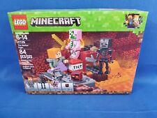 Lego Minecraft Sword Wood Stone Gold Diamond x1 Weapon Accessory Minifig Spare