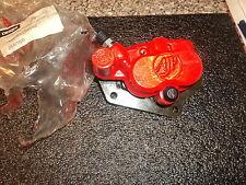 Une pince de frein avant Derbi GPR Année de construction 2002,Replica Racing 50