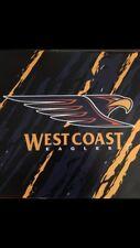 West Coast Eagles Canvas Prints 300x300