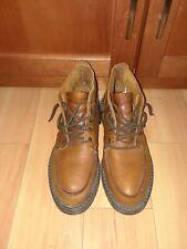 SALE!!! Eastland Brown Leather  Chukka Men Boots Men Size 13