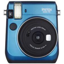 Fujifilm Instax Mini 70 Instant Camera Blue