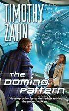 The Domino Pattern (Quadrail) by Zahn, Timothy