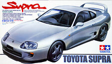 Tamiya 24123 Toyota Supra 1/24 scale kit