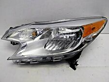 2014-2017 NISSAN VERSA NOTE LH DRIVER'S SD HALOGEN HEAD LIGHT OEM# 26060-3WC0A