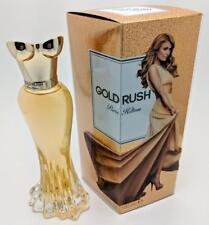 PARIS HILTON GOLD RUSH FOR WOMEN EAU DE PARFUM 3.4 FL.OZ/100 ML