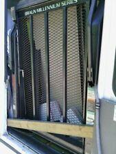 Braun Ability 34x54 Wheel Chair Lift Bus Cutaway Millennium Series 1200 lbs.