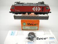 Roco 14178 B, E-Lok Re 4/4 der SBB 10103, AC für Märklin,  OVP(9)