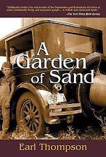 A Garden of Sand (Paperback or Softback)
