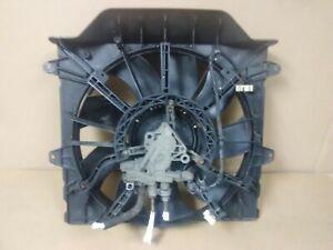 01-04 Jeep Grand Cherokee V8 4.7 Hydraulic Radiator Cooling Fan Assembly Sensor
