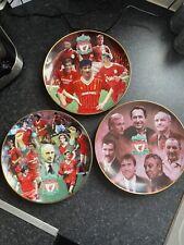 More details for liverpool fc danbury mint plates