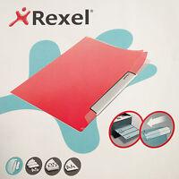 A4 Folder Divider File Paper Holder Tab Pocket Plastic Document Wallet Lock
