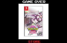 Pokémon Perla Splendente Nintendo Switch Pokemon Nuovo ITA Promo Videogame