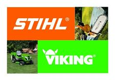 Stihl Tools & Machines