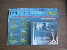 MUSIC AWARDS 2014 - CD SIGILLATO - MODA' EMMA ELISA ANTONACCI MORENO MAX PEZZALI