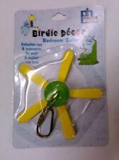 Prevue Hendryx Birdie Decor Ceiling Fan Bird Toy - Small or Medium Bird