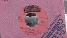 45Z THE DELL VIKINGS COME GO WITH ME / HOW CAN I FIND TRUE LOVE