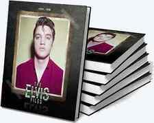 Elvis PresIey - The Elvis Files Vol.1 1953-1956 E. Lorentzen Book - New & Sealed