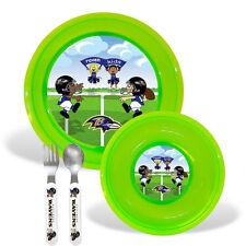Essen Sets für Kinder in Grün