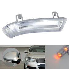 Rechts Side Mirror Blinkleuchte Aussenspiegel für VW GOLF GTI JETTA MK5 PASSAT