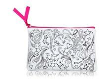 ESSENCE get your glitter on make-up bag NEU&OVP